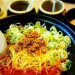 えっ?ここは漫喫?福山市今津町『尾道らーめんあじのくら』de汁なし担担麺とマンガを楽しむ♪