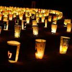尾道の町が幻想的に浮かび上がる『尾道灯りまつり2016』de持光寺コンサート&駅前散策♪
