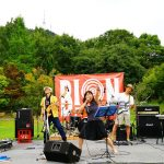 BlueDolphin出演!尾道の音楽フェス『Biooooon Festa 2016』@向島洋らんセンター!
