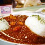 尾道市土堂レトロ喫茶『あくびカフェー』de昔懐かしいスープに、給食談義で大盛り上がり!