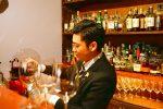 尾道市役所横『Gallery Bar 夢喰』deナパ・ヴァレー「Matriarch」の繊細さと華やかさにメロメロ♪