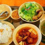 福山市霞町『ベトナム料理店アオババ』de麺料理ブンを初体験!本場の味と雰囲気が味わえる素敵なお店。