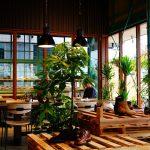 スピングルムーヴのギャラリーショップに併設!珈琲とワッフルの素敵カフェ『Vulca Cafe』(府中市)♪
