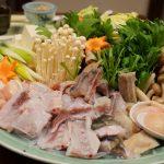 尾道鍋研究会☆2017年1月新年例会「ふく」、河豚をたらふく食べて福を呼びこもう!
