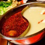 冬季限定「中華鍋」がビックリ激旨!尾道因島『西華園』でSimagine新年会♪