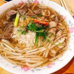 福山市霞町『ベトナム料理店アオババ』はアジアの屋台気分満点!生春巻きとコブミカン鶏串を食べまくりたい!
