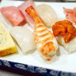 尾道市久保 新開『寿し武』、ディープな昭和と旨い魚がここにある!愛煙家の方にオススメ!