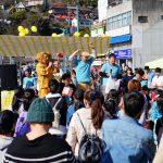 尾道グルメ、美容、ワークショップ満載!『ぶちええ尾道2017 幸せの黄色いマーケット』