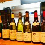 素晴らしいブルゴーニュワインとお料理に酔いしれた『G.A.ワイン会 ブルゴーニュ編』@キッチンすからべ