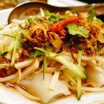 福山市霞町『ベトナム料理店アオババ』蒸し春巻とベトナムカレー初体験、カレー煮みフォーも激旨!