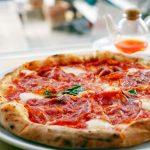 尾道市向島町『Pizzeria Felix』(フェリックス)再訪問!休日ランチはワインとともに・・・もちもち感と塩加減が完璧なピザ!