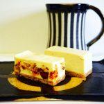 東京都小金井市『コガネイチーズケーキ』は、白砂糖・添加物不使用!糖質制限ダイエットの強い味方!