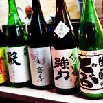 尾道海岸通り『でべらーマンの日本酒バー 2017/5/20』de「岩城島レモンポーク」が登場!