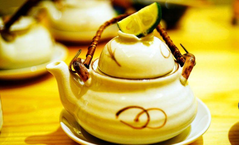 尾道市土堂『京料理の高原誠吉食堂』夏の名残りを感じつついただく初秋の味。尾道の素材を活かした本格京料理♪