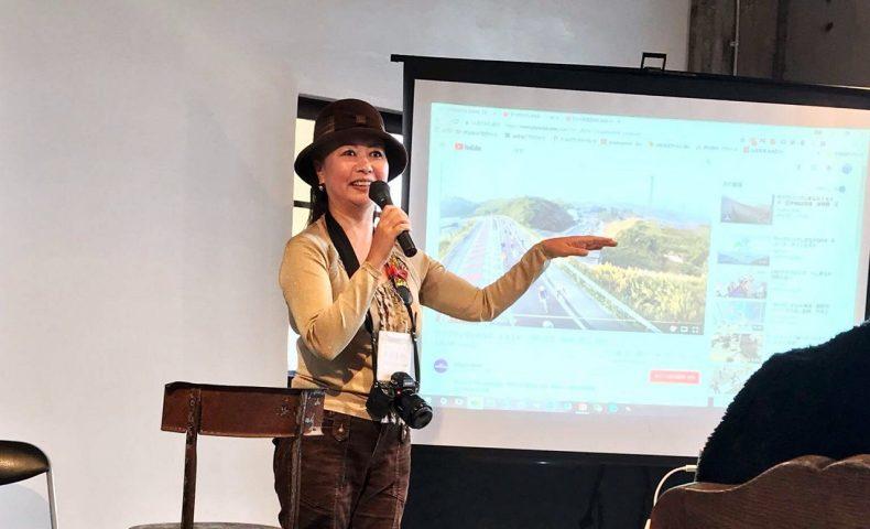 中国経済産業局「未来のサイクリングツーリズム」サクラ・ハッカソン広島尾道ステージ開催!