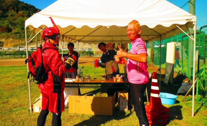 国立弓削商船高等専門学校『第47回商船祭 島の名は。』&ゆめしま海道サイクリング!