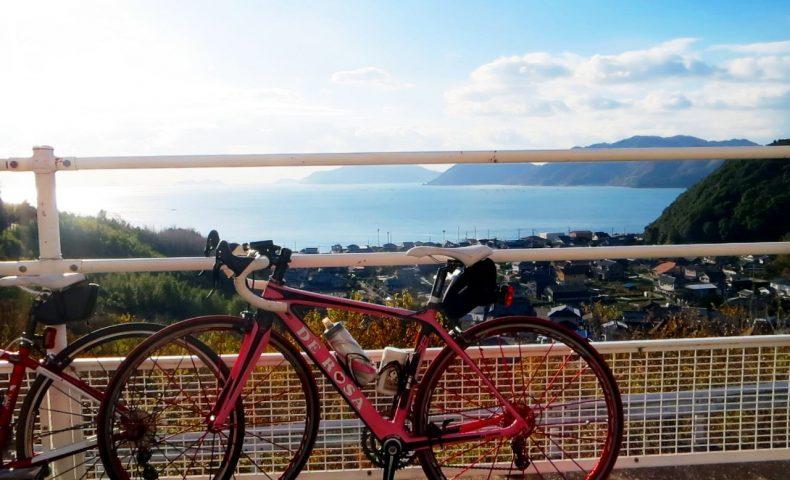 尾道商店街の紅茶専門店『CAFEしましま』主催サイクリング「しましまサイクリングno.2」まとめ