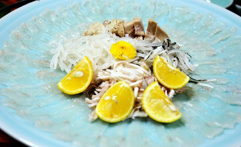 尾道鍋研究会☆2018年1月新年例会「ふく」、福を呼び込む河豚コースで幸せいっぱい♪