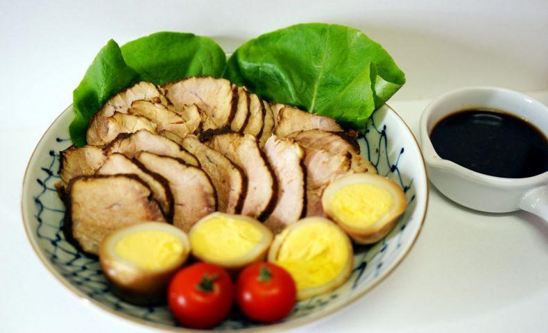 ショウガオール33倍!尾道『イトク食品』の「生姜の紅茶」で作る紅茶豚が美味しい♪