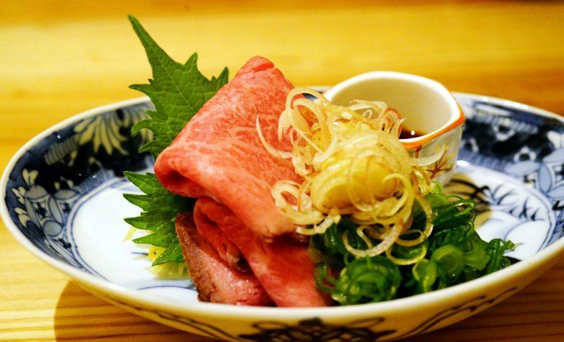 尾道市土堂『京料理の高原誠吉食堂』2018年も安定の美味しさ、尾道の素材を活かした本格京料理♪