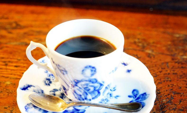 尾道市山波町の超こだわり珈琲専門店『蛮珈夢』でいただく至極の一杯♪