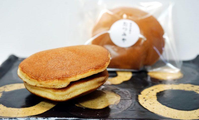 尾道市栗原西の人気和洋菓子店『尾道お菓子たつみや』、上品な甘さと小ぶりな和菓子にうっとり♪