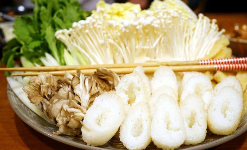尾道鍋研究会☆2018年5月例会「きりたんぽ」、秋田のおふくろの味を尾道でいただこう@御食事処きりたんぽ