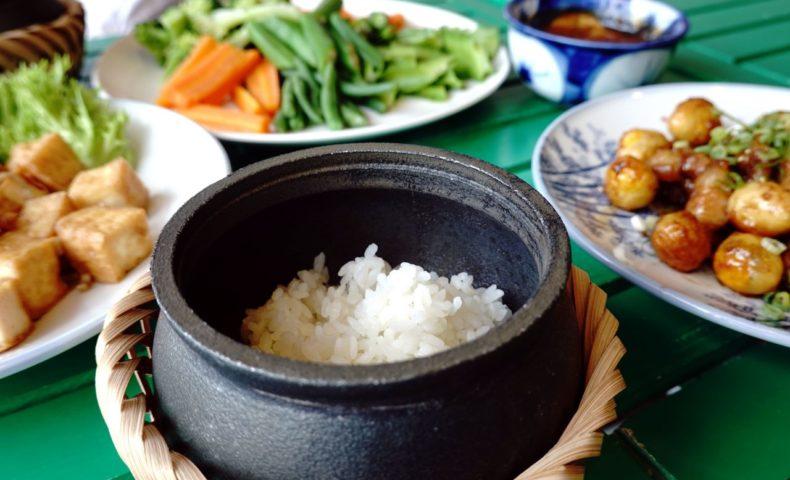 尾道駅前再開発ビル2F『ベトナム料理 ホアンイエン』で、ベトナムの家庭料理の数々に舌鼓♪