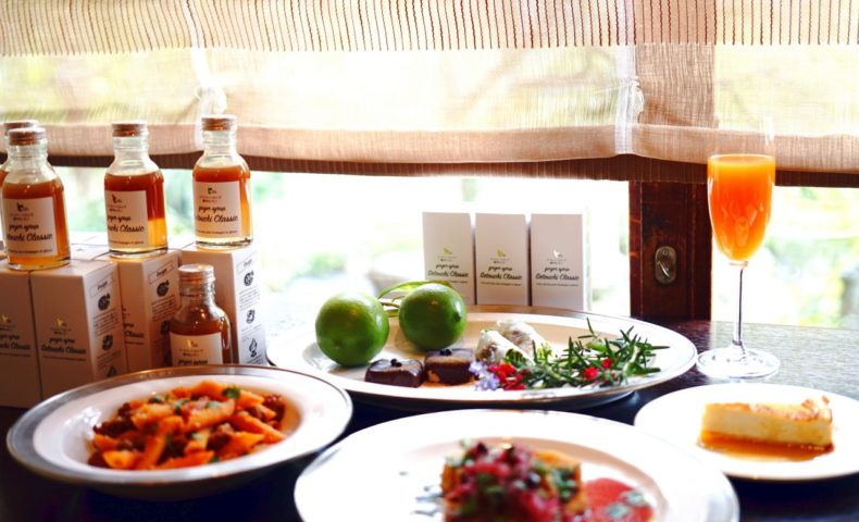 生姜で体温革命!尾道『イトク食品』の新商品ジンジャーシロップ「Setouhci Classic」がオシャレ美味しい!