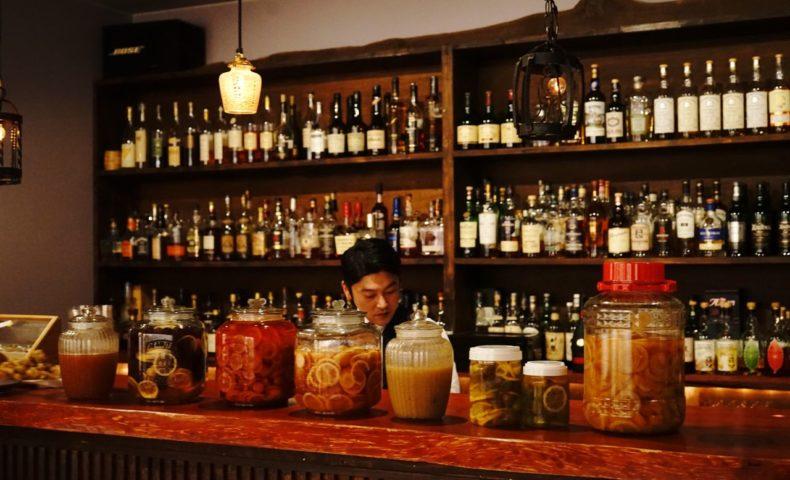 尾道『魚占商店』さんの新事業「尾道コンフィチュール」レセプションパーティー@Gallery Bar 夢喰