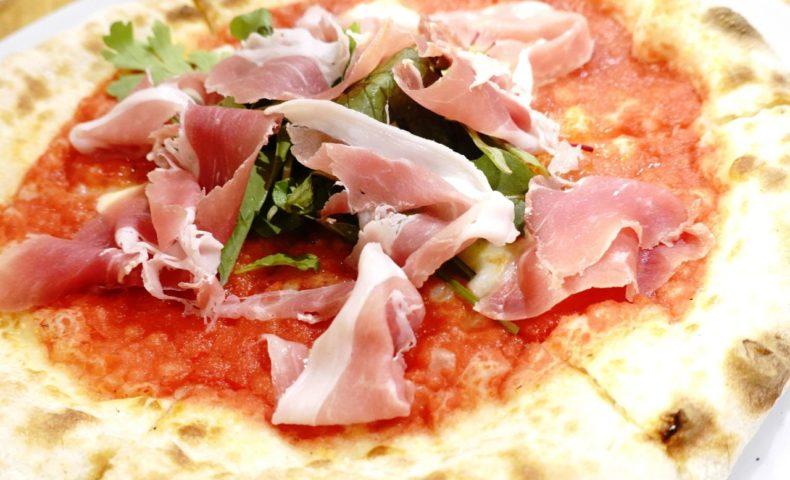 尾道市瀬戸田町『Pizzeria&Bar RIN』韓国料理に始まり、ピッツァと自家製チェッロで〆る最高の夕べ♪