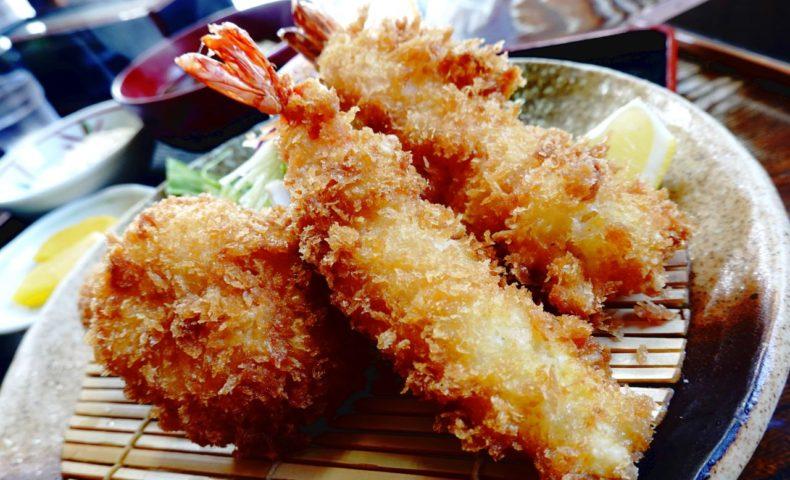 ボリューム満点!尾道市因島中庄町『北極』安くて美味しい昔ながらの定食屋さん♪