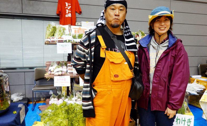 「第19回 おのみち Happy Garden」&「フリマ!フリマ!!フリマ!!!~2018年 秋の巻」大盛況!