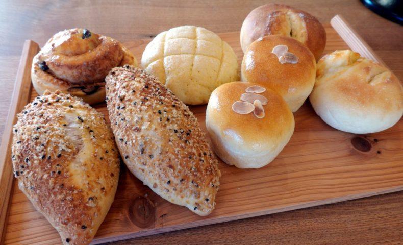 愛媛県今治市『パン屋 まるまど』大三島の地元食材から作られる安心安全な優しいパン♪
