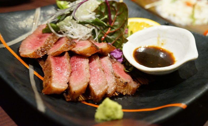 尾道市向島町『居酒屋せいちゃんち』、鮮魚も和牛も食べたい日はココで決まり!