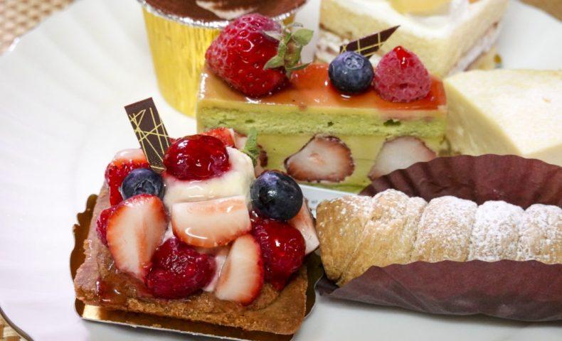 しまなみ海道☆伯方島『Patisserie T's Cafe 玉屋』極上極旨のケーキをテイクアウト♪