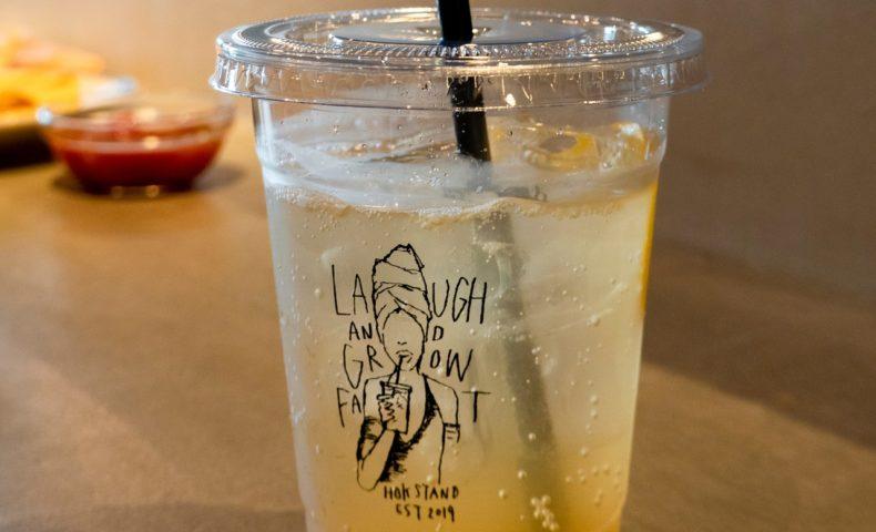 2019/6/30オープン予定!瀬戸田レモンのレモネードが美味しい、尾道商店街『HOK STAND』