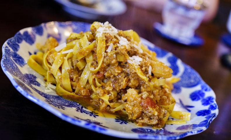 尾道市因島大浜町『まるレストラン』スペイン人バルガスさんのパエージャも最高♪