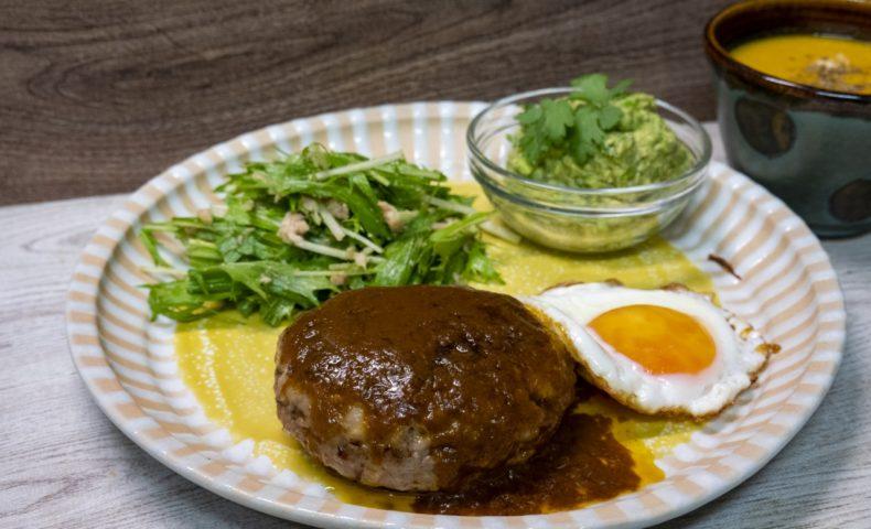JA全農ミートフーズ「広島県産お米ポークとひろしま牛のハンバーグ」が美味しい!
