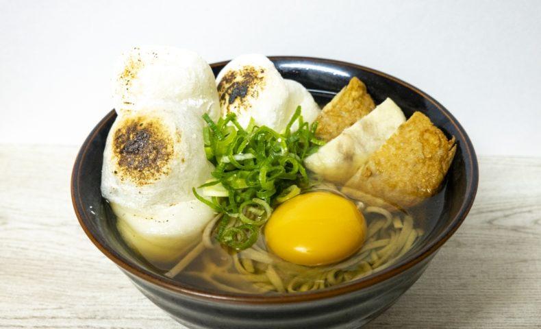 島根県雲南市『本田商店』さんの「出雲生蕎麦」が美味しい!2019年越し蕎麦♪