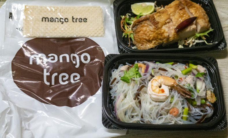 ビバエキナカ!JR広島駅『ekie』で、本格タイ料理・むさしのむすび・焼鳥をテイクアウト♪