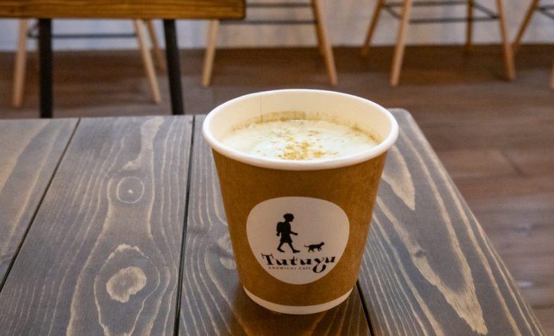 尾道市新開地区にニューオープン!『Tutuyu Onomichi Cafe』モーニング・ランチ・カフェ・BARまで!