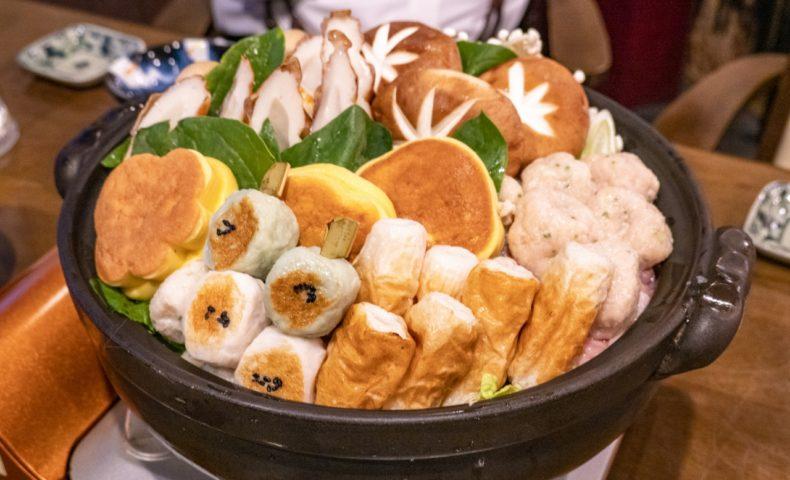 尾道鍋研究会☆2020年5月例会「ショウガ出汁の高たんぱく低糖質鍋」@おのみち海賊